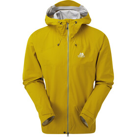 Mountain Equipment Odyssey Chaqueta Hombre, acid